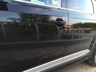 Audi Q7 - керамическая защита кузова